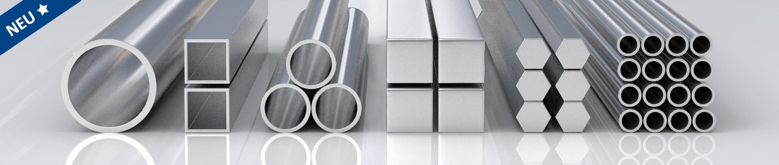 edelstahlprofile onlineshop metallteile verbinden. Black Bedroom Furniture Sets. Home Design Ideas