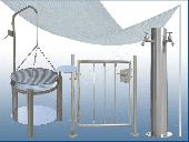h rr edelstahl online shop f r edelstahlteile edelstahl gel nder und zubeh r. Black Bedroom Furniture Sets. Home Design Ideas