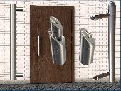 Tür & Stoßgriffe