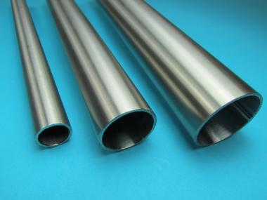 Rohr 16 X 2 Mm Konstruktionsrohr Geschliffen V2a 16 X 2 Mm 6 M