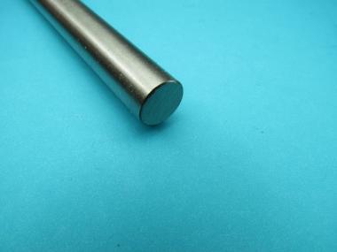 25 cm Rohr 25 x 2,0  EDELSTAHL V2A K240 Edelstahlrohr