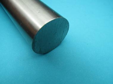 25cm Zuschnitt L: 250mm Edelstahl Rundstab VA V2A 1.4301 blank h9 /Ø 10 mm