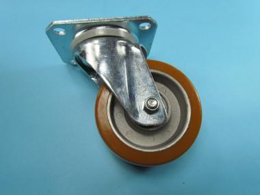 Berühmt Lenkrolle als Transport Brett Roller Rollbehälter Rollbrett EJ83
