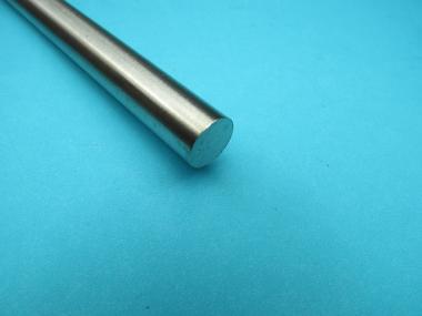 RESTPOSTEN Rundstahl 12 x 1500 mm 150 cm Vollmaterial geschliffen V2A 1,5 m