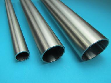 Konstruktions rohr 12 bis 114 3 mm standard edelstahl - Edelstahlrohr durchmesser tabelle ...