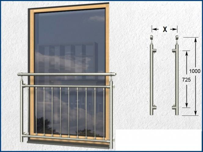 franz sischer balkon senkrecht. Black Bedroom Furniture Sets. Home Design Ideas
