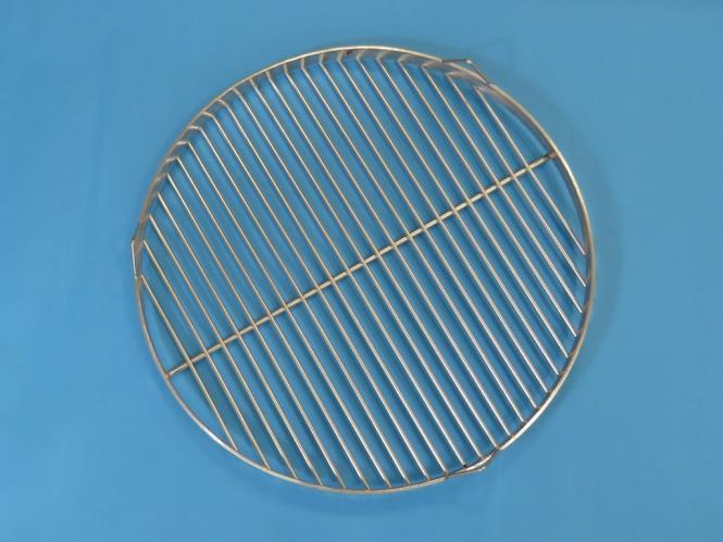 grillrost edelstahl rund 50 cm durchmesser rost f r schwenkgrill v2a inox 50 cm. Black Bedroom Furniture Sets. Home Design Ideas