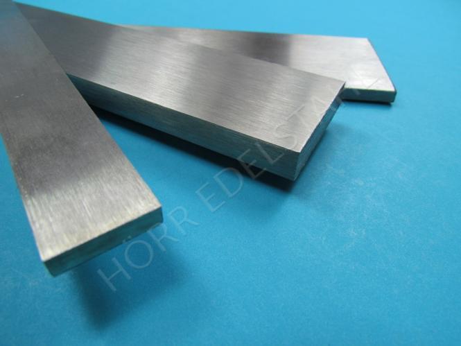 FRACHTFREI Korn 240 Edelstahl Flachstahl V2A Oberfl/äche geschliffen L/änge 2000 mm Abmessungen 40 x 5 mm