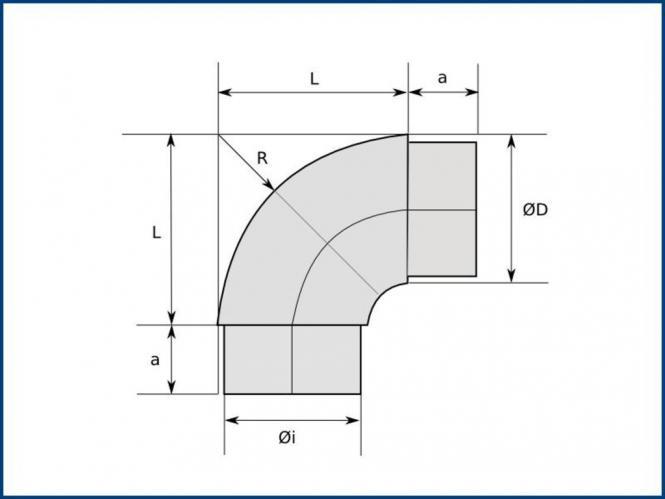 steckfitting bogen 90 v4a f r rohr edelstahl verbinder nr1. Black Bedroom Furniture Sets. Home Design Ideas