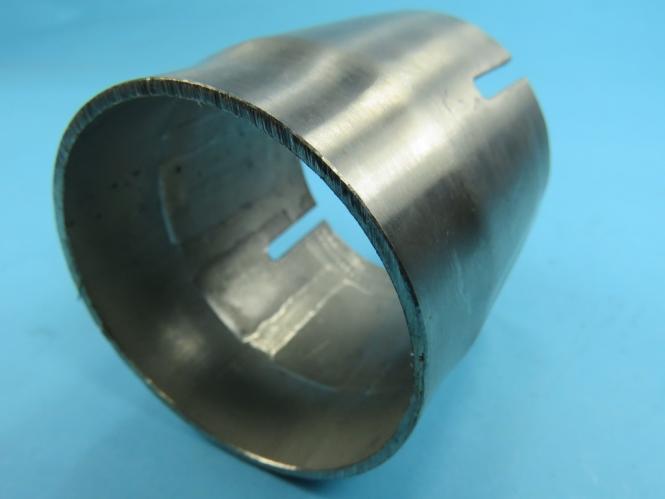 2X Steel 2 Module 20T Kegelradgetriebe für mechanisches Zubehör