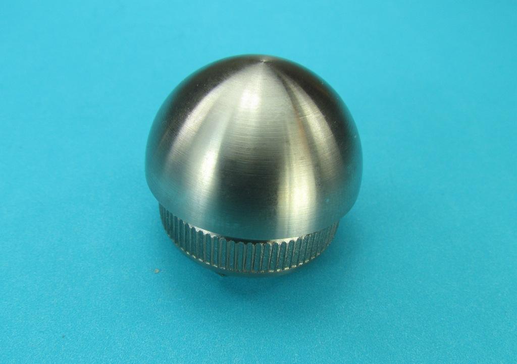 stopfen kugel mit r ndel f r rohr 42 4 x 2 5 mm f r rohr 42 4 x 2 5 mm. Black Bedroom Furniture Sets. Home Design Ideas